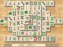 маджонг играть бесплатно без онлайна